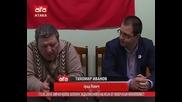 Кирил Колев заплати задълженията на мъж от Ловеч към монополист