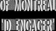 of Montreal - Id Engager (Оfficial video)