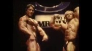 Mr olympia 1980 Some Heads Are Gonna Roll