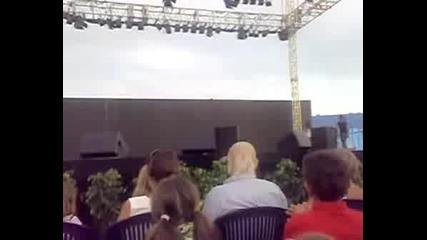 Maria Isabel Concierto Alicante