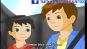 sevgi dil turkce 14