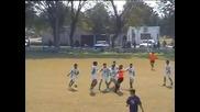 Футболисти от Аржентинската Лига пребиха съдия по време на футболен мач