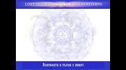 Извънземно съобщение от Плеяди - част1 - Български суб