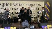 Надсвирване в Стамболово 2014 - 2 ден - орк. Родопи