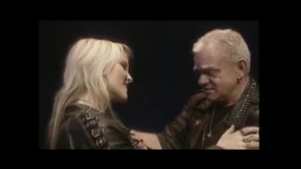 *превод* Doro Pesch & Udo - Dancing With An Angel