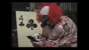 Scare Tactics - Стряскаща Сцена С Клоун