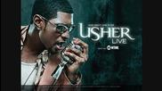 Превод Usher - More