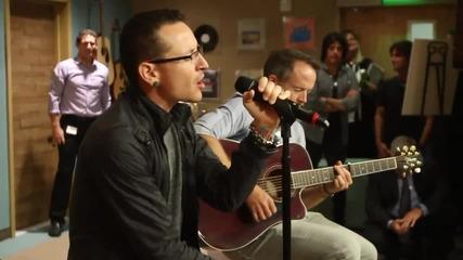 Превод! Linkin Park - The Messenger
