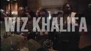 Wiz Khalifa - Smokin Drink Official Music Video