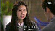 The Heirs ( Наследниците ) Еп-16 част 2/2