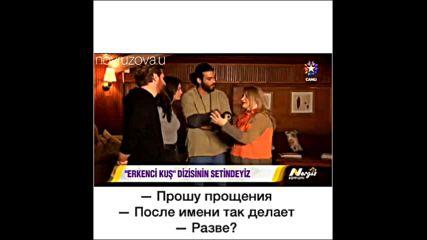 Интервю - Стар Тв - 8.02.19