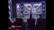 Младеж плени журито с изпълнението си в X - Factor България