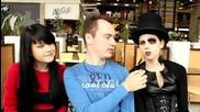 Интервю с българските участници на Euro Cosplay 2015