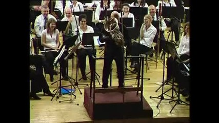 Steven Mead solo Euphonium - John Hartmann Facilita