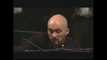 Kayah & Goran Bregović - Nie ma ciebie (Ederlezi) - (LIVE)