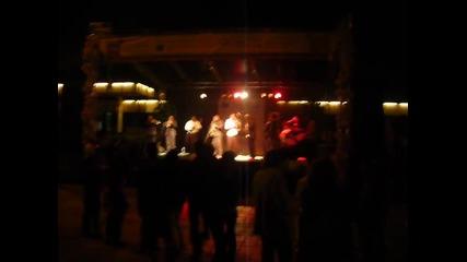 фестивал на сливата в гр.троян с орк. карандила 2
