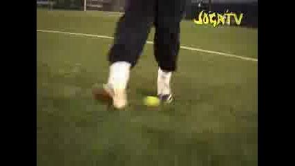 Nike - Skill