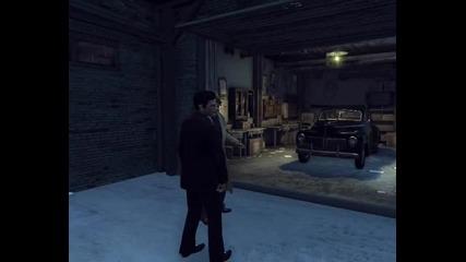 Mafia 2: Chapter 2 Част 1 ~gameplay~