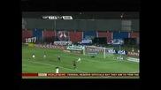 """""""Атлетико"""" (Паранаензе) и """"Фламенго"""" завършиха 1:1 в първата финална среща за Купата на Бразилия"""