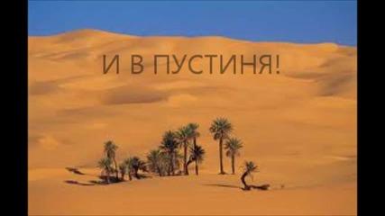 Пих От Тебе Любов! По Стихове Таня Иванова Матеева