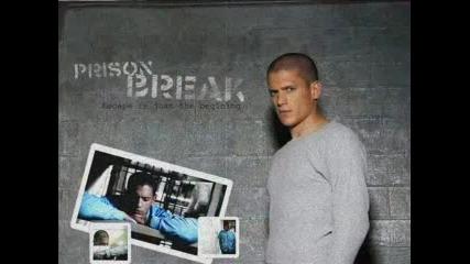 Prison Break (specialno Za Reni)