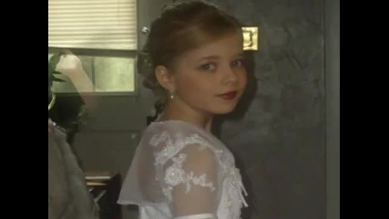 Ave Maria - opera child