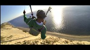 Gopro Hero 3 - Paragliding Hd - www.uget.in