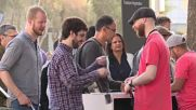 USA: Apple unveils new iPhone7