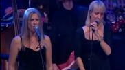 Zara Larsson - Carry You Home (live @ Nordisk julkonsert)