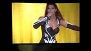 Beyonce - Halo - Live - I am Tour
