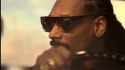 Snoop Dogg - California Roll feat. Stevie Wonder & Pharrell Williams ( Официално Видео )