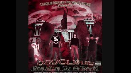 089 Clique - Shutz From Da Ak