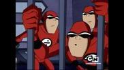 Teen Titans - 5x08 - #60 - Lightspeed
