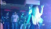 Глория - Намери си майстора(live от Plazza Dance Center 06.12.2012) - By Planetcho
