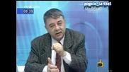 Боксовата Ръкавица Която Причинява Душевен Запек - Господари На Ефира 25.04
