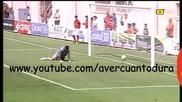Barcelona 2 - Espanyol 0final Copa del Rey de Juveniles 2011