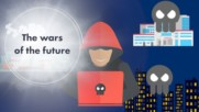 Are hackers the soldiers of the future?