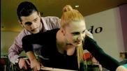Албански кавър- Кондьо - Жив съм - Bekim Rexhepi - Me dy fytyra (official Video 2013