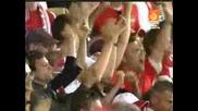 Австрия - Полша 1:1 Вастич Гол