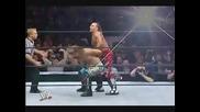 Chris Jericho Vs Shawn Michaels Wrestlemania 19 part1
