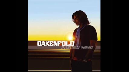 Paul Oakenfold - Amsterdam