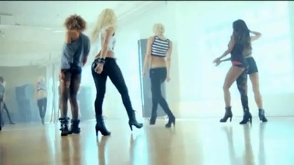 Paradiso Girls - Whos My B (2010) ( H Q )