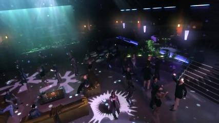 Saints Row The Third Trailer [hd]