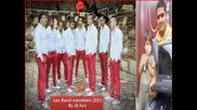 6. Leo Band Akana Roveia Soske Album Manekeni 2013 By.dj kiro