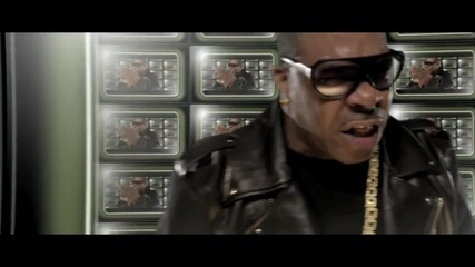 Busta Rhymes-why Stop Now ft. Chris Brown Официално Видео Hd