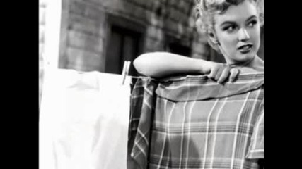 Norma Jeane, we will never know you