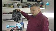 Българин изобрети контролиран електромагнитен двигател