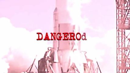 David Guetta - Dangerous ( Lyric Video) ft. Sam Martin