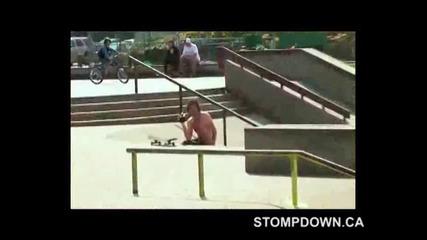 Skate Video #7 - Ephin
