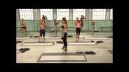 Jillian Michaels - Body Revolution: Workout 5 for Phase 2